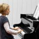 Weihnachtskonzert der Klavierklasse Anton Wildemann in Frankfurt